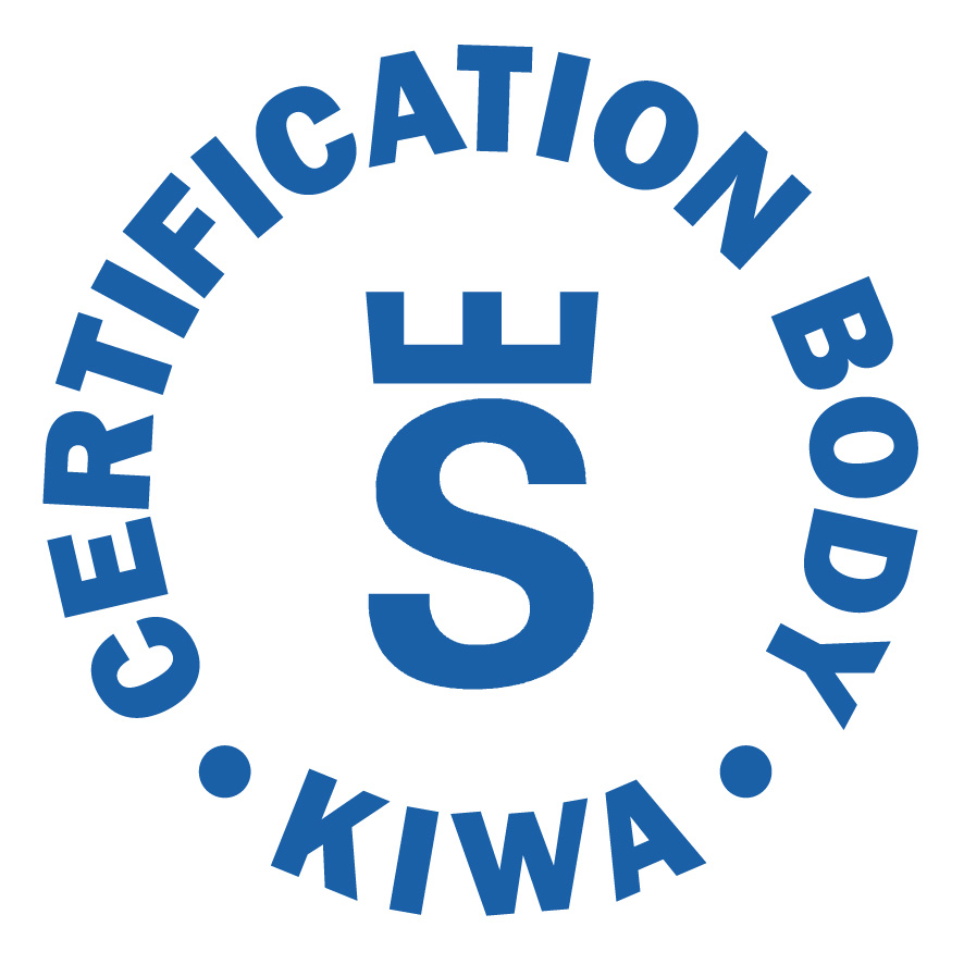Kiwa Certification